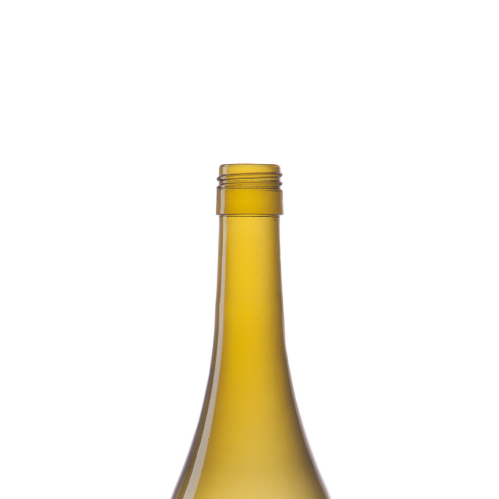 BORGOÑA 750 P28 ECO2 SCREW CAP