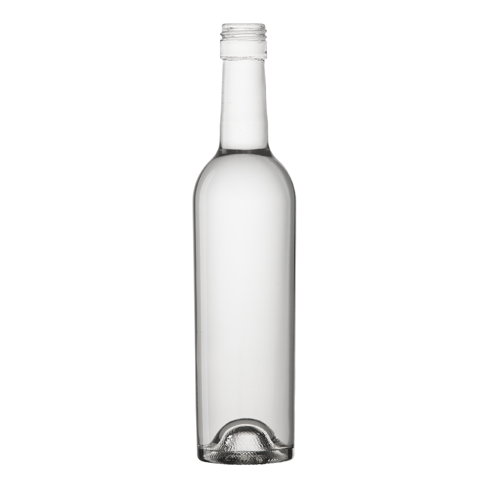 BURDEOS 375 P21 CONICA ALTA SCREW CAP