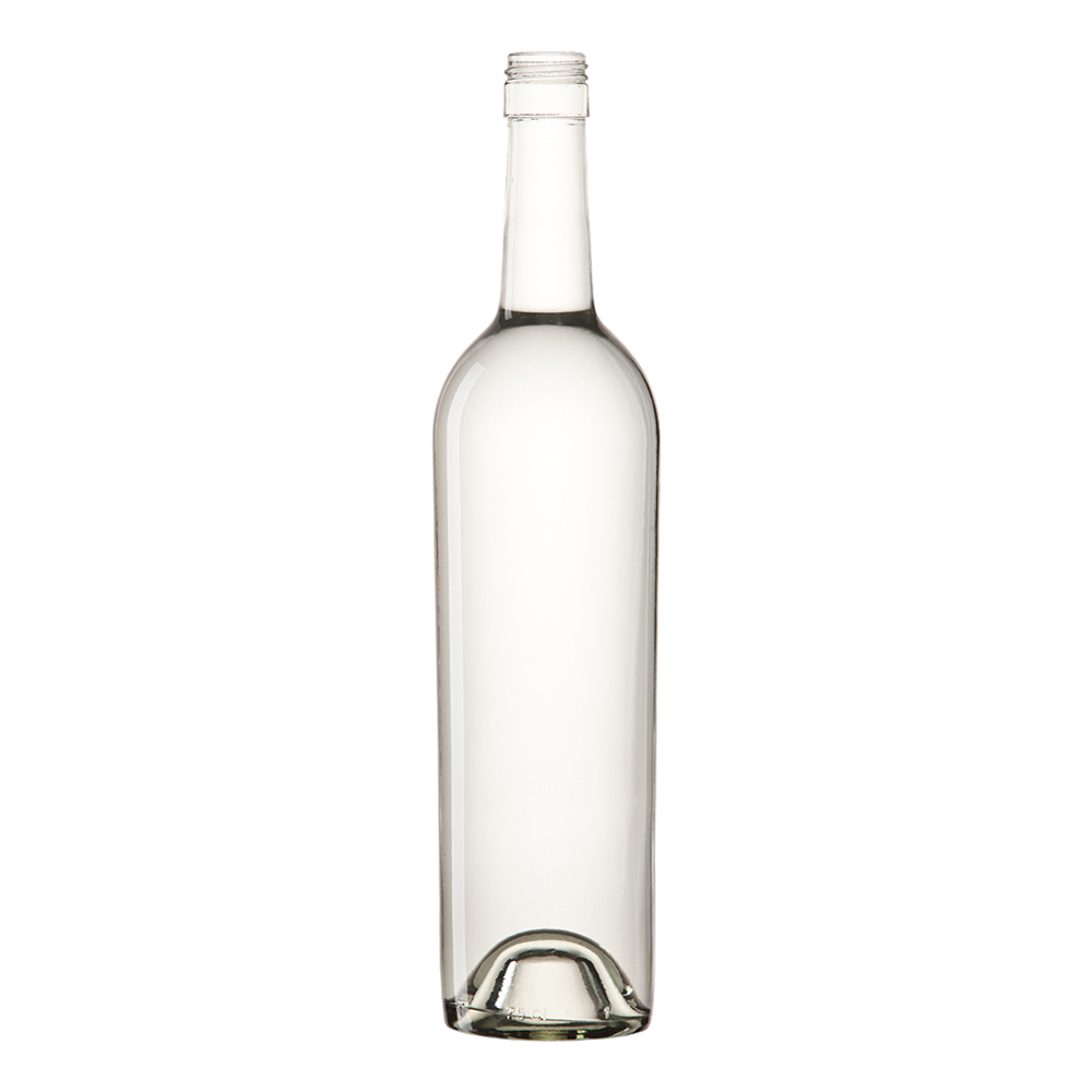 BURDEOS 750 P29 CONICA ALTA SCREW CAP