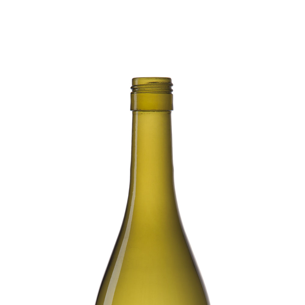 BORGOÑA 750 P35 ECO SCREW CAP